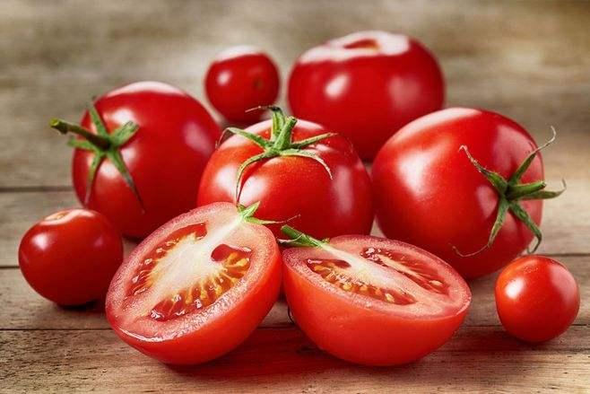 西红柿垃圾