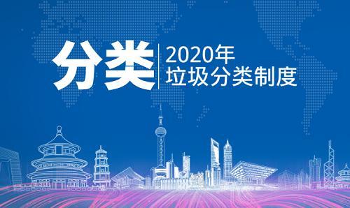 2020年城市垃圾分类制度