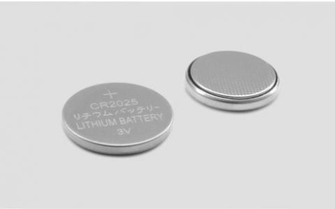 纽扣电池是什么垃圾?