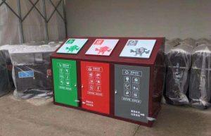 环保垃圾桶生产厂家