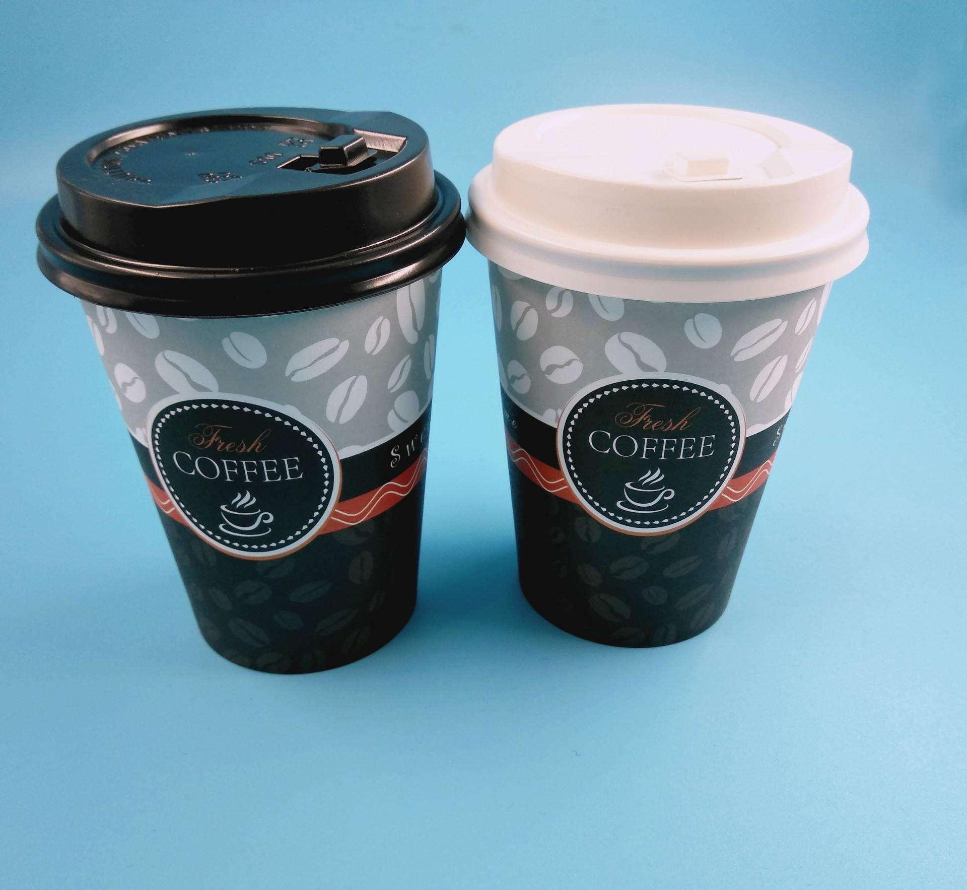 一次性塑料奶茶杯