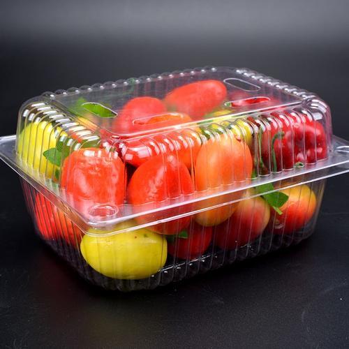超市买回来的蔬菜