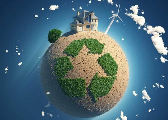 绿色生活 从垃圾分类做起