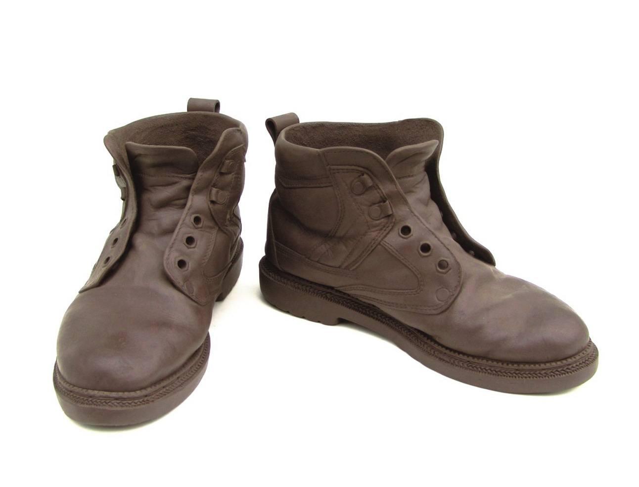 不穿的旧皮鞋是什么垃圾?