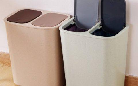 如何选择家用垃圾桶,家用垃圾桶的选择方法