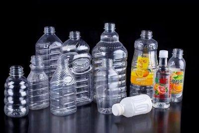 塑料瓶是可回收垃圾