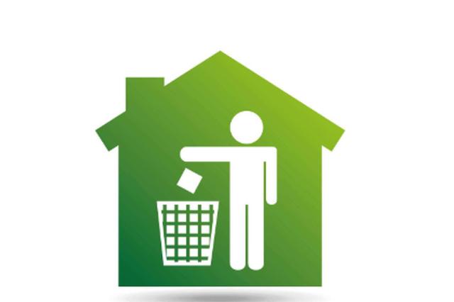 智能垃圾分类回收机 能收垃圾还能给奖励