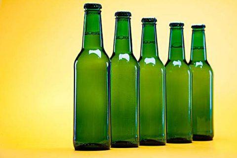 啤酒瓶属于什么垃圾