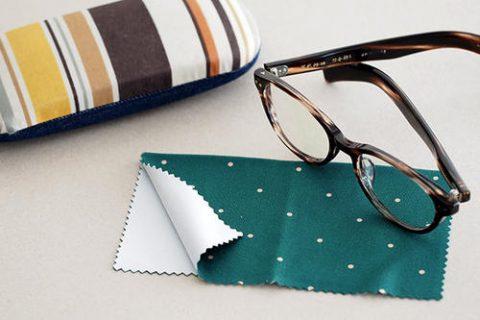 眼镜布属于什么垃圾