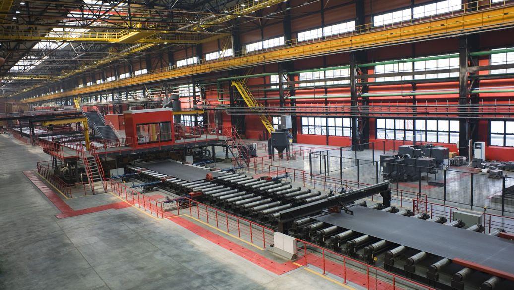 南京贯通式货架生产厂家