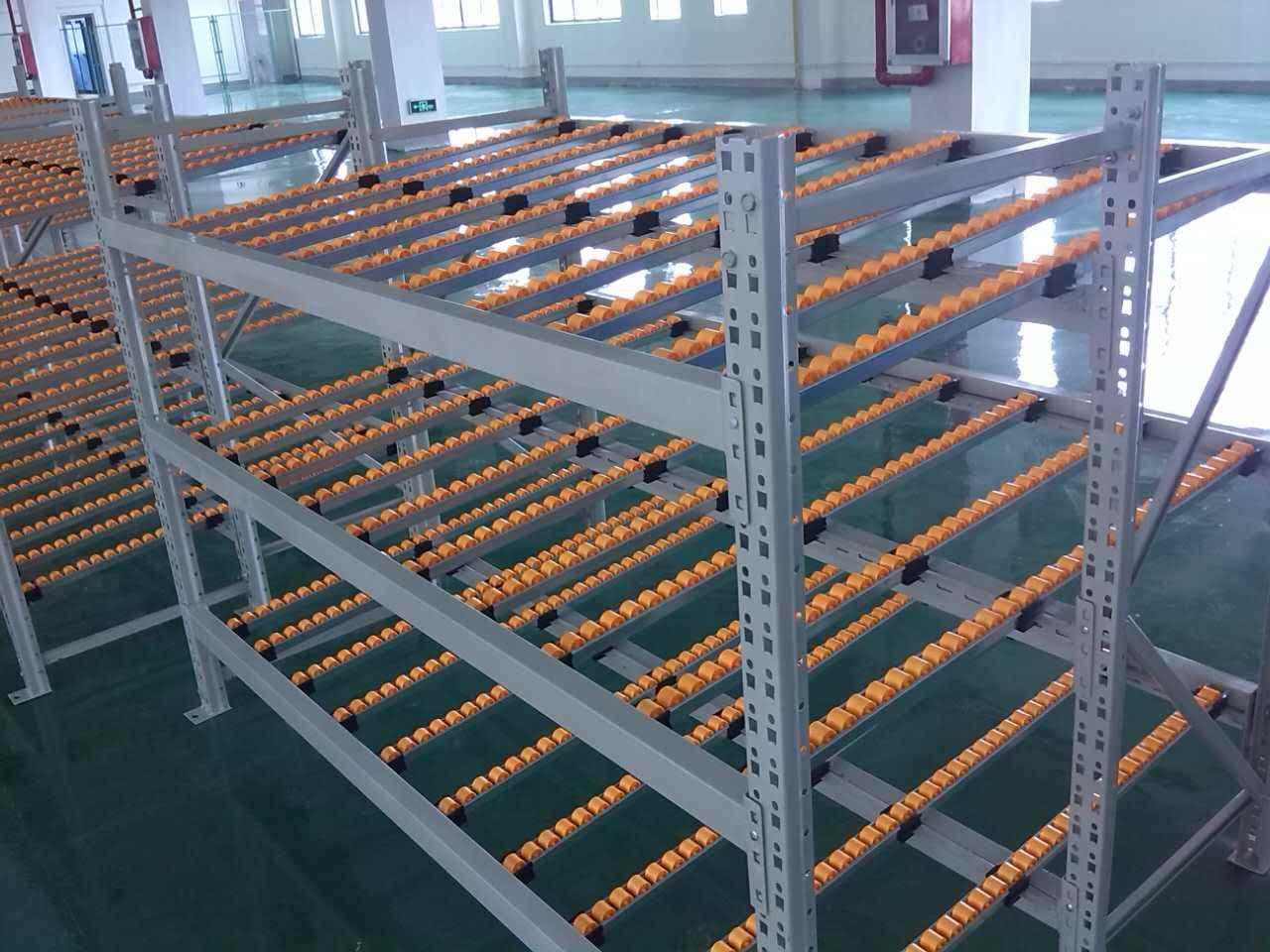 南京流利式货架