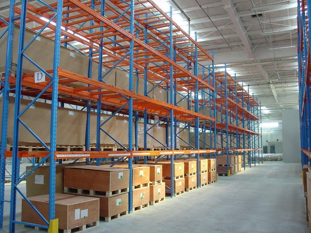 企业仓储货架
